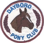 Dayboro Pony Club
