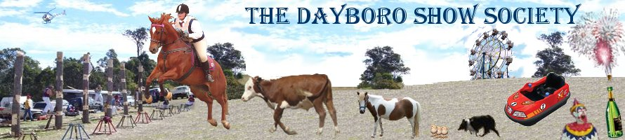 The Dayboro Show Society